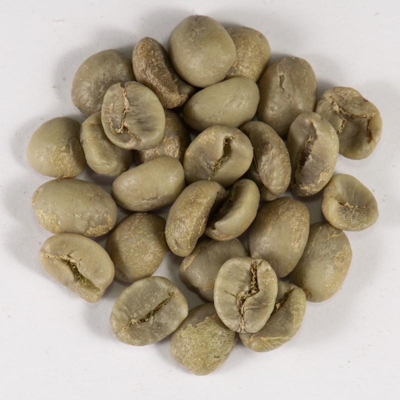 Кофе зеленый в зернах Никарагуа SHG EP Sultan 19/20 скрин (ОРИГИНАЛ), арабика Gardman: фото - Gardman™