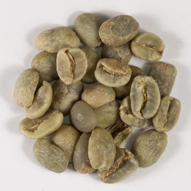 Кофе зеленый в зернах Колумбия Супремо 18 EP Antioquia Medellin (ОРИГИНАЛ), арабика Gardman (Гардман): фото - Gardman™