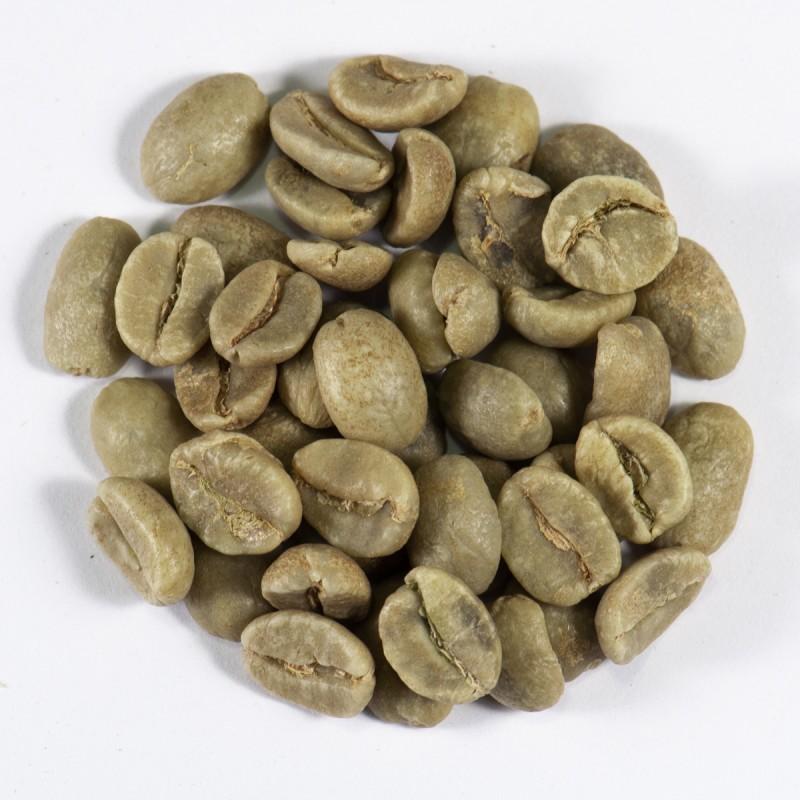 Кофе зеленый в зернах Колумбия Супремо 19 (ОРИГИНАЛ), арабика Gardman (Гардман): фото - Gardman™
