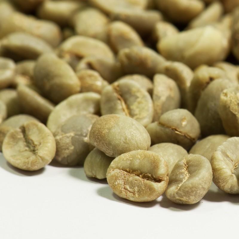 Кофе зеленый в зернах Уганда Бугису (ОРИГИНАЛ), арабика Gardman (Гардман): фото - Gardman™