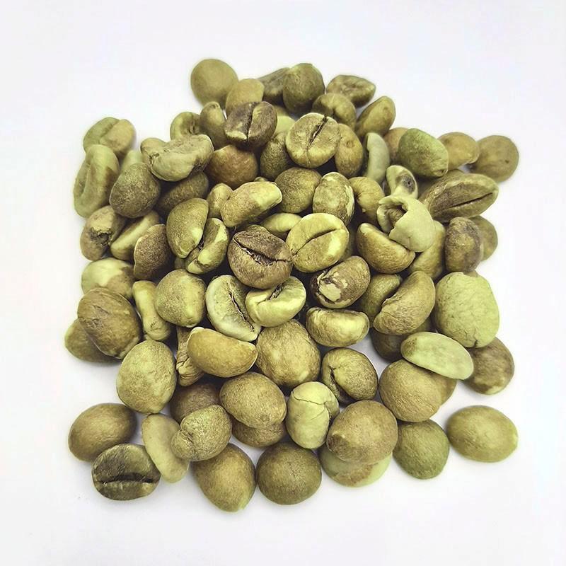 Кофе зеленый в зернах Уганда робуста (ОРИГИНАЛ), арабика, Gardman (Гардман): фото - Gardman™