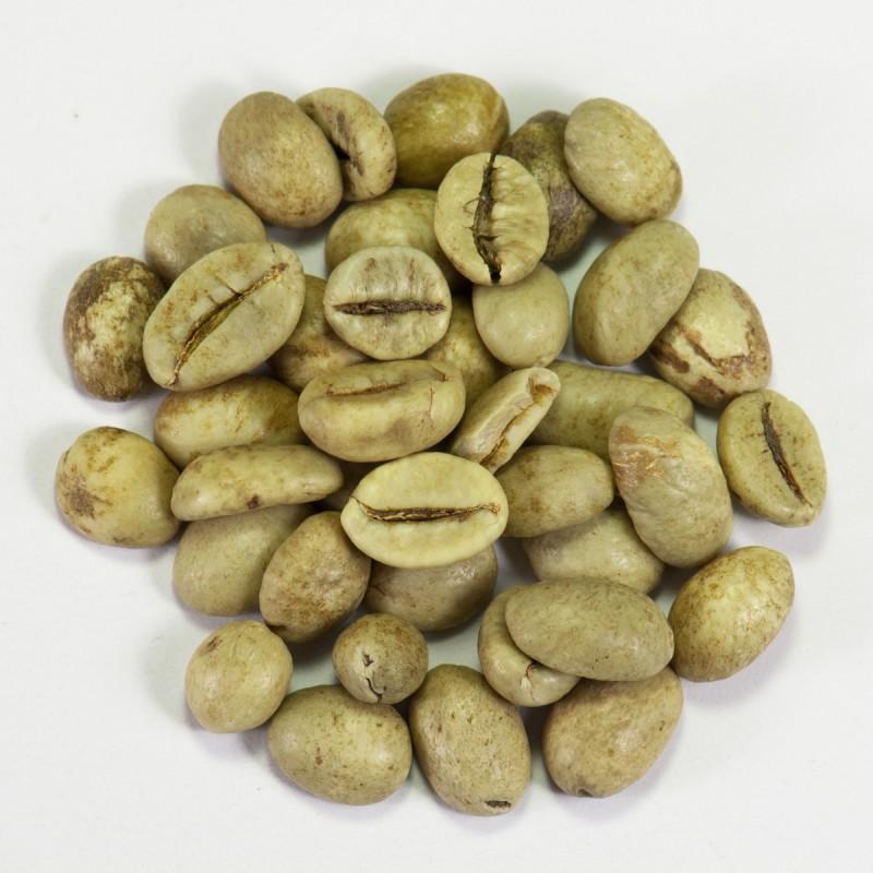 Кофе зеленый в зернах Вьетнам 18 (ОРИГИНАЛ), робуста Gardman (Гардман): фото - Gardman™