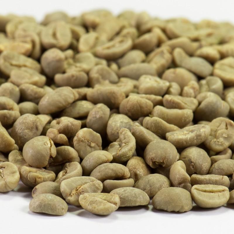Кофе зеленый в зернах Замбия ААА (ОРИГИНАЛ), арабика Gardman (Гардман): фото - Gardman™