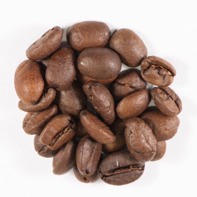 Кофе в зернах купаж Джиро Бурбон GARDMAN (Гардман): фото - Gardman™