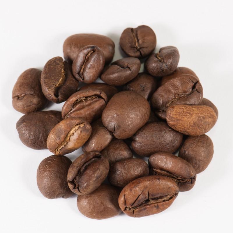 Кофе в зернах Оро+, 100% арабика: фото - Gardman™