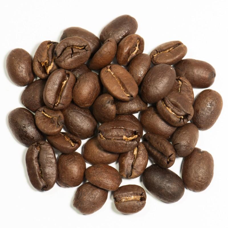 Свежеобжаренный кофе в зернах Индонезия Ява Jumpit (ОРИГИНАЛ), арабика Gardman (Гардман): фото - Gardman™