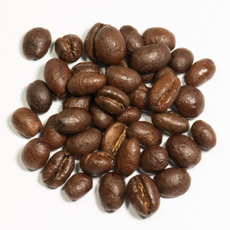 Свежеобжаренный кофе в зернах Колумбия Пиберри (ОРИГИНАЛ), арабика Gardman (Гардман): фото - Gardman™