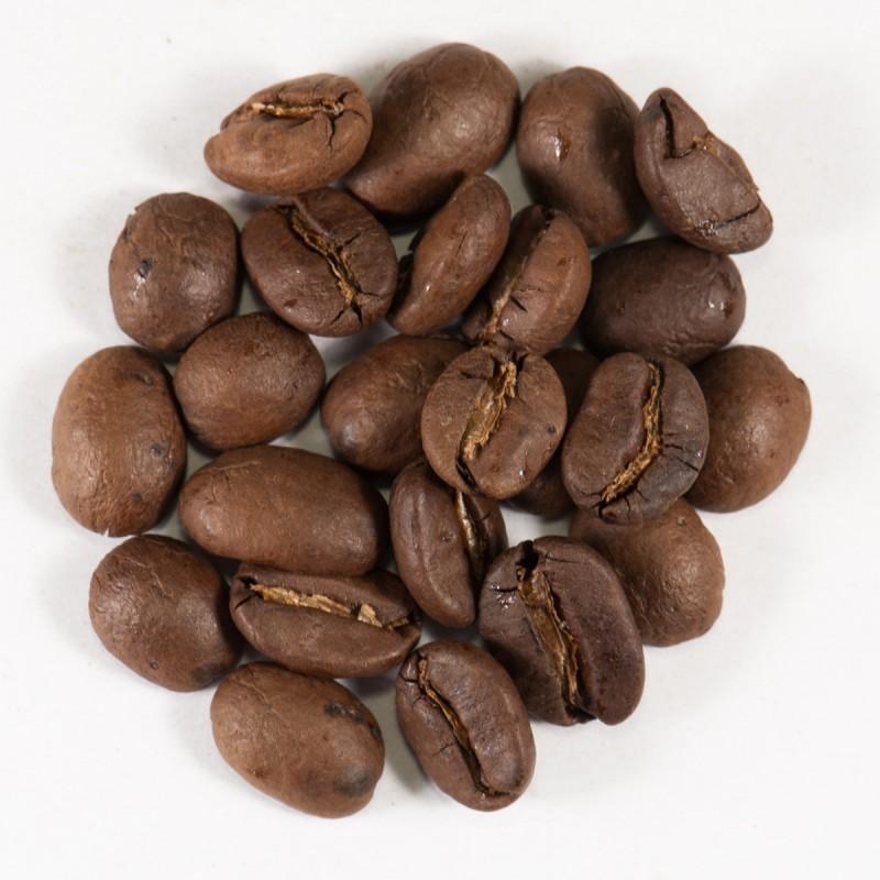 Свежеобжаренный кофе в зернах Куба Серрано Лавадо (ОРИГИНАЛ), арабика Gardman (Гардман): фото - Gardman™