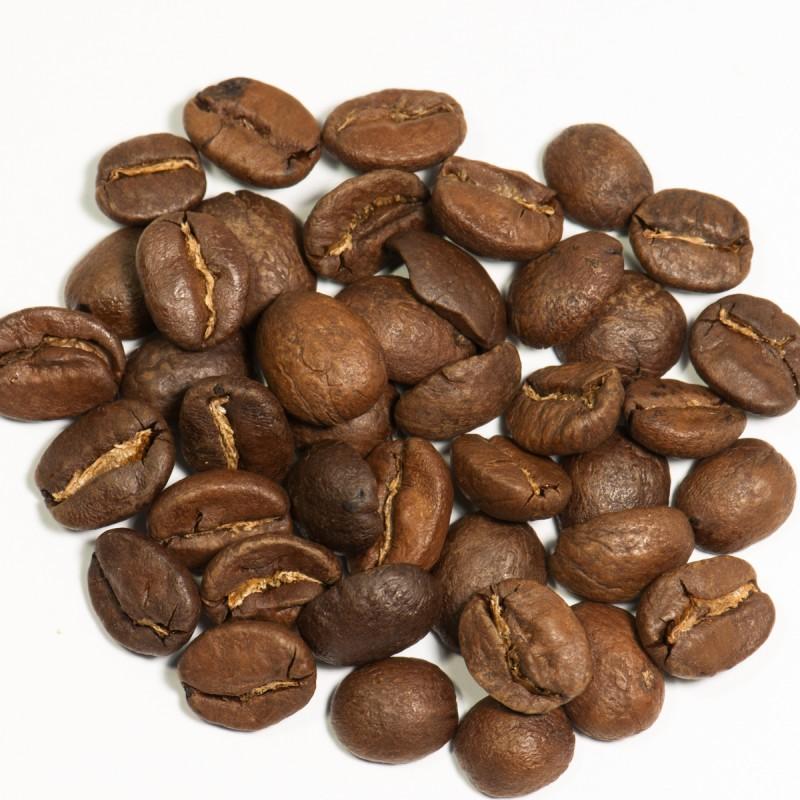 Свежеобжаренный кофе в зернах Малави АА плюс (ОРИГИНАЛ), арабика Gardman (Гардман): фото - Gardman™