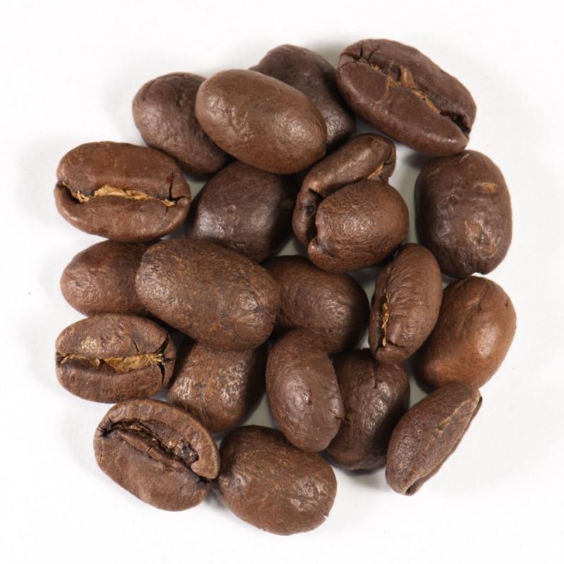 Свежеобжаренный кофе в зернах Колумбия Супремо 17 (ОРИГИНАЛ), арабика Gardman (Гардман) 1кг: фото - Gardman™