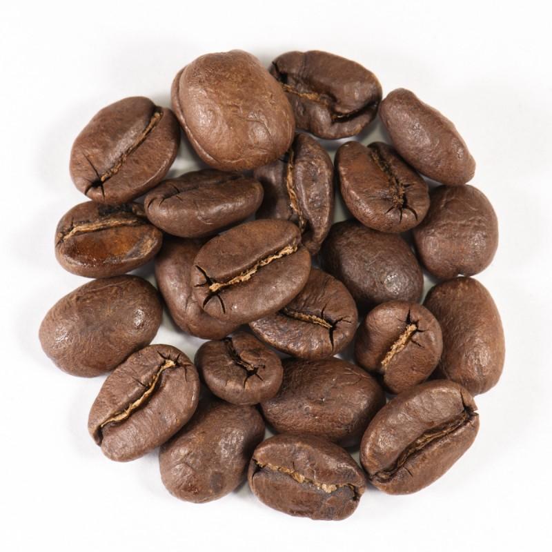Свежеобжаренный кофе в зернах Колумбия Супремо 19 Sofia (ОРИГИНАЛ), арабика Gardman (Гардман): фото - Gardman™