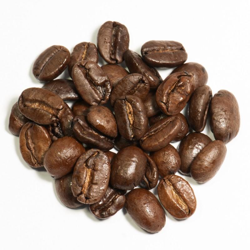 Свежеобжаренный кофе в зернах Уганда Бугису (ОРИГИНАЛ), арабика Gardman (Гардман): фото - Gardman™