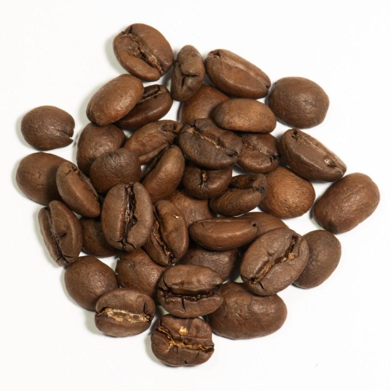 Свежеобжаренный кофе в зернах Бразилия Желтый Бурбон (ОРИГИНАЛ), арабика Gardman (Гардман): фото - Gardman™
