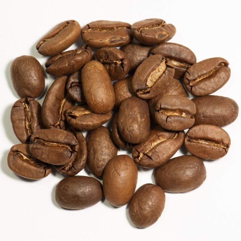 Свежеобжаренный кофе в зернах Доминикана Барахона АА (ОРИГИНАЛ), арабика Gardman (Гардман): фото - Gardman™
