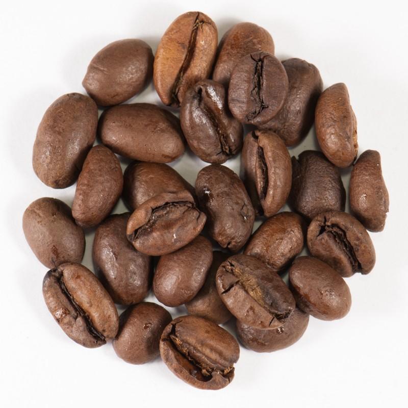 Свежеобжаренный кофе в зернах Эфиопия Джимма (ОРИГИНАЛ), арабика Gardman (Гардман): фото - Gardman™