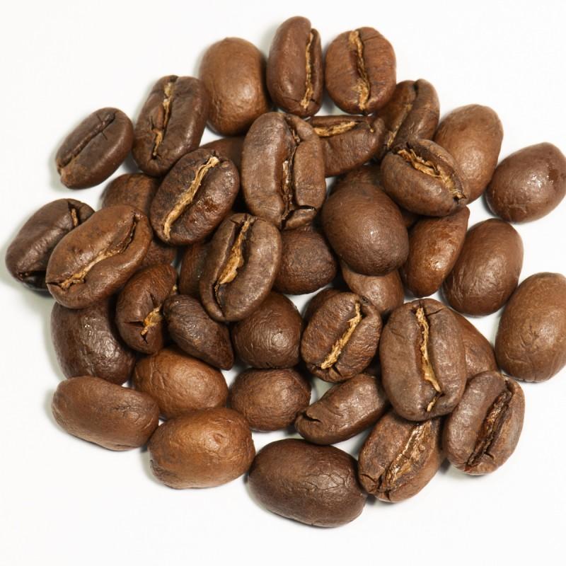 Свежеобжаренный кофе в зернах Галапагос Эквадор San Cristobal, органик, (ОРИГИНАЛ), арабика Gardman: фото - Gardman™