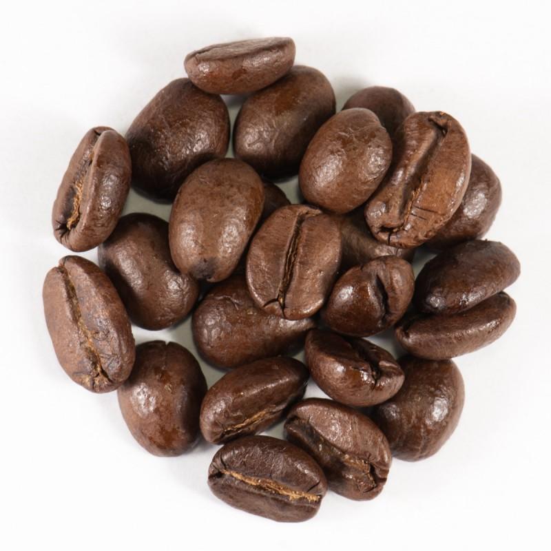Свежеобжаренный кофе в зернах Индия Плантейшн АА Little Flower (ОРИГИНАЛ), арабика Gardman (Гардман): фото - Gardman™