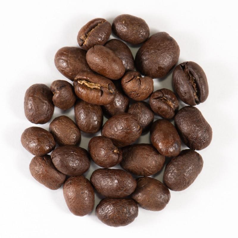 Свежеобжаренный кофе в зернах Кения Пиберри (ОРИГИНАЛ), арабика Gardman (Гардман): фото - Gardman™
