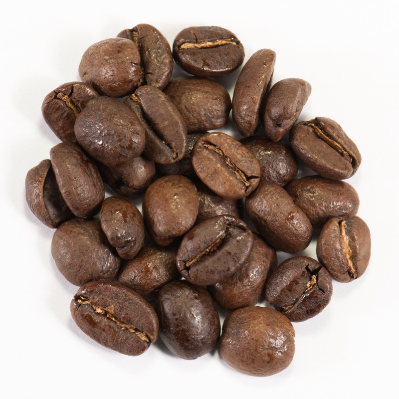 Свежеобжаренный кофе в зернах Танзания АА Килиманджаро (ОРИГИНАЛ), арабика Gardman (Гардман): фото - Gardman™