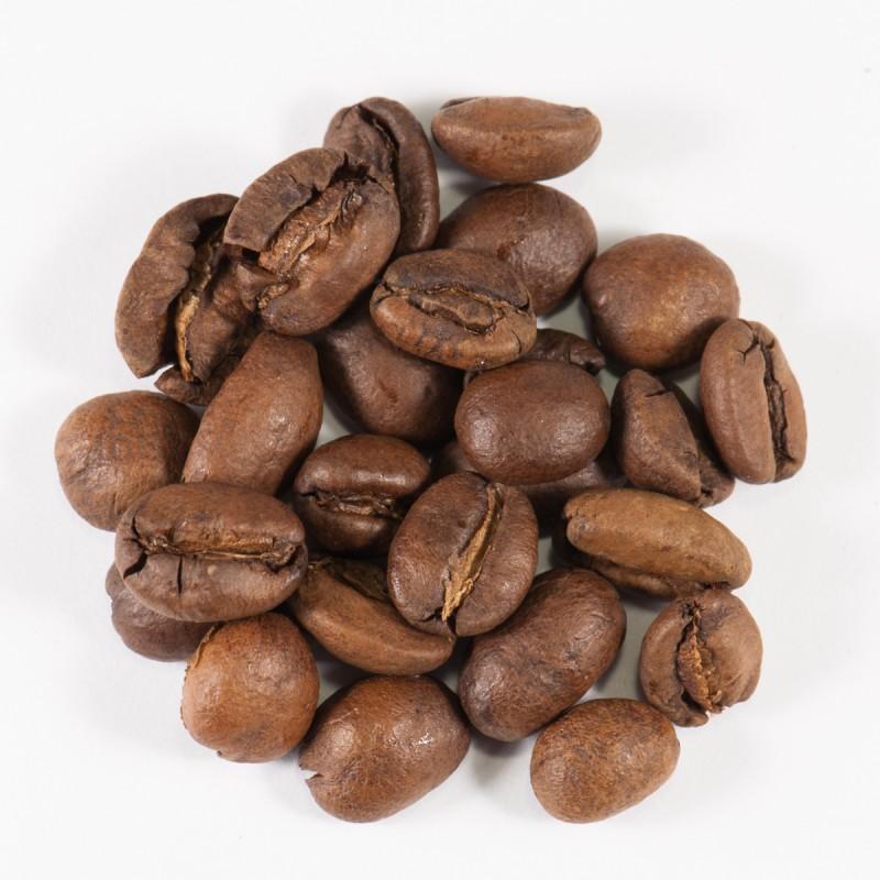 Свежеобжаренный кофе в зернах Эфиопия Мокка Харар (ОРИГИНАЛ), арабика Gardman (Гардман): фото - Gardman™