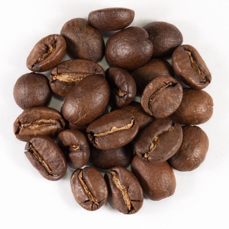Свежеобжаренный кофе в зернах Восточный Тимор (ОРИГИНАЛ), арабика Gardman (Гардман): фото - Gardman™