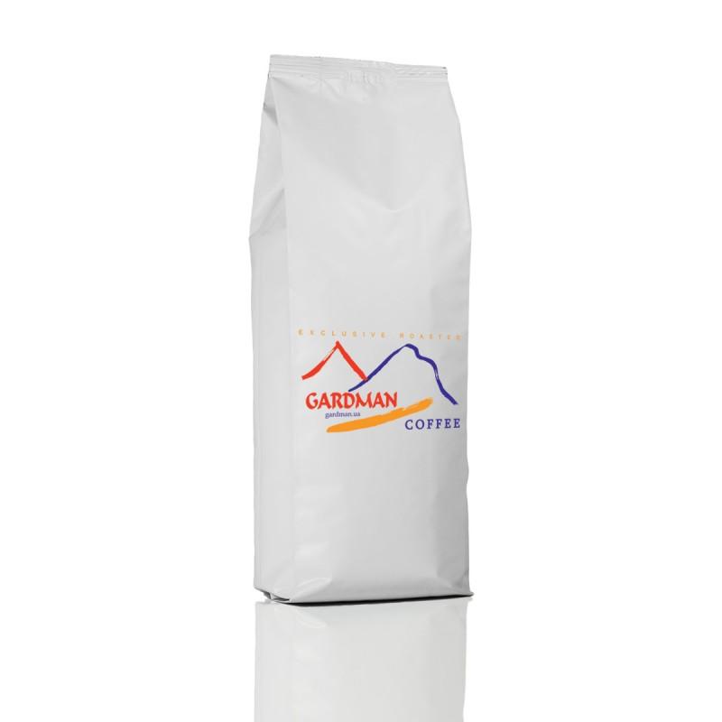 Зеленый кофе- купаж в зернах Сайгон GARDMAN (Гардман): фото - Gardman™