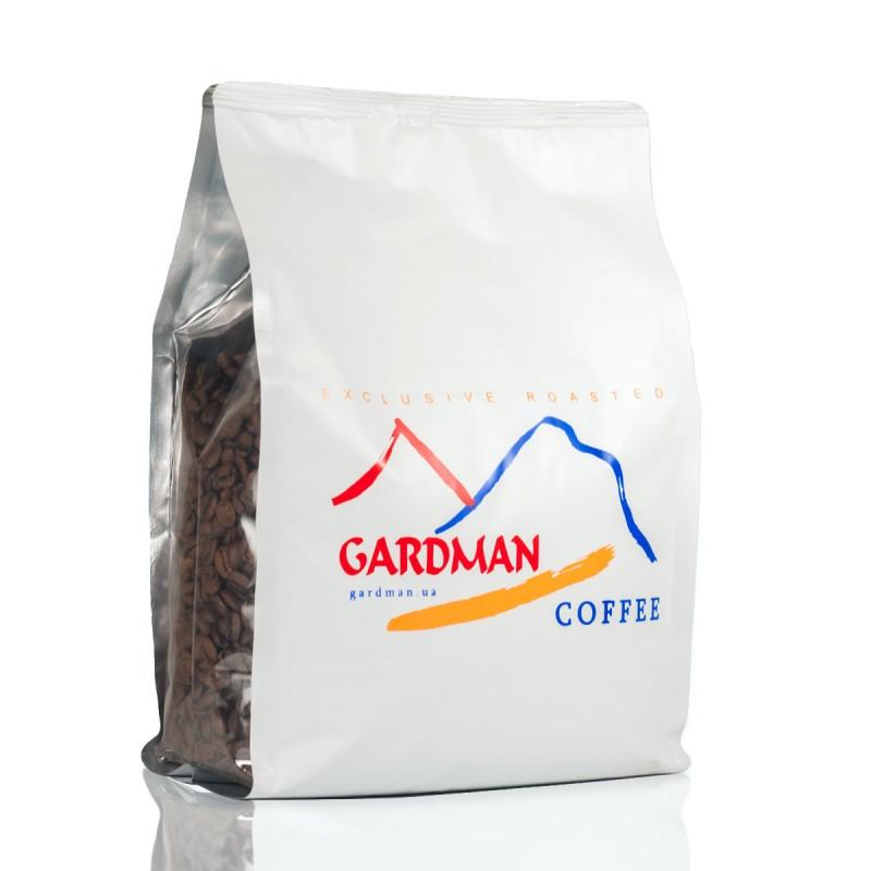 Свежеобжаренный кофе- купаж 26,5 , Gardman: фото - Gardman™