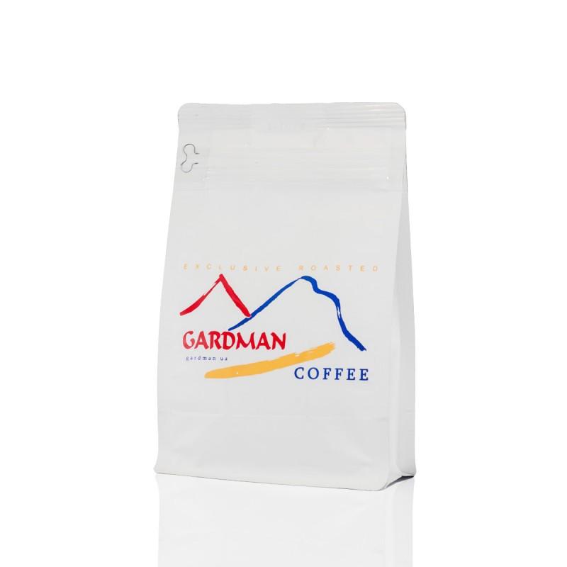 Кофе молотый (экстра мелкий) для турки Гюмри GARDMAN (Гардман) : фото - Gardman™