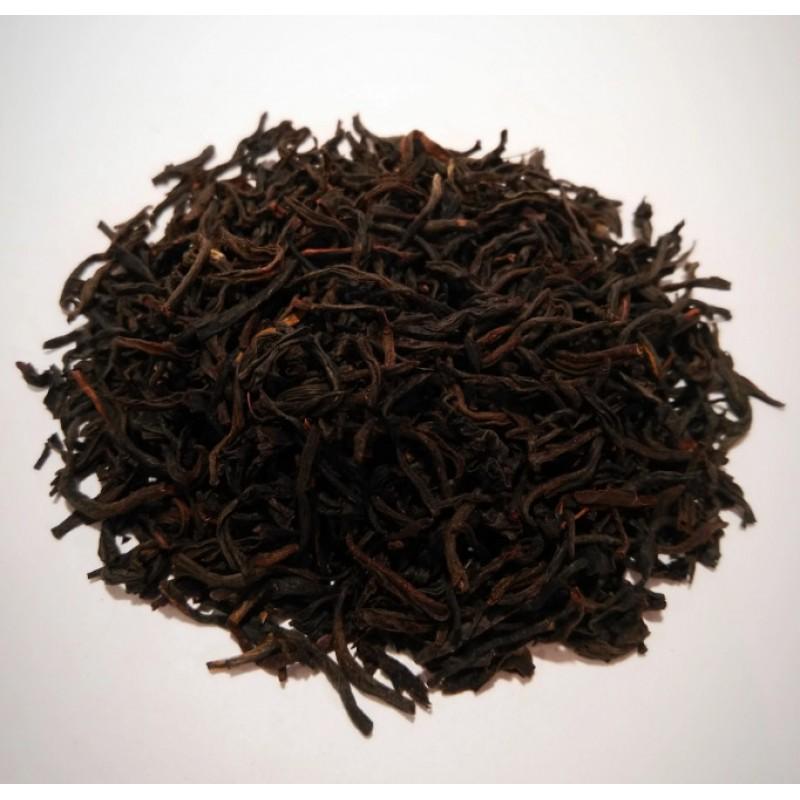 Индия Ассам T.G.F.O.P. черный чай: фото - Gardman™