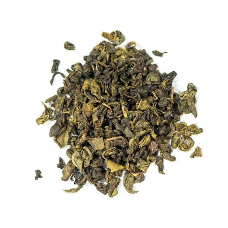 Цейлонский зеленый чай Gun Powder,  Gardman™: фото - Gardman™