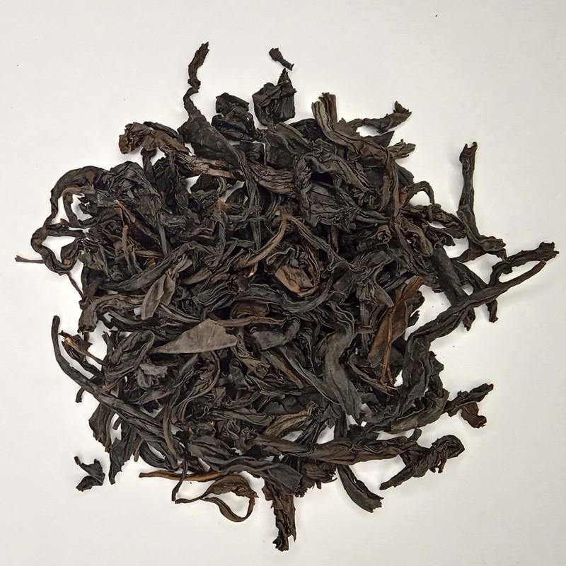 Чай чёрный Да Хоун Пао: фото - Gardman™