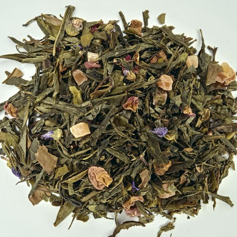 Зелёный чай Феерия: фото - Gardman™