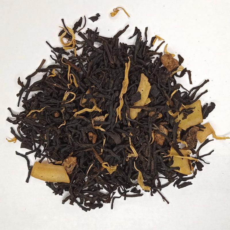 Ароматизированный чай Кармелита: фото - Gardman™