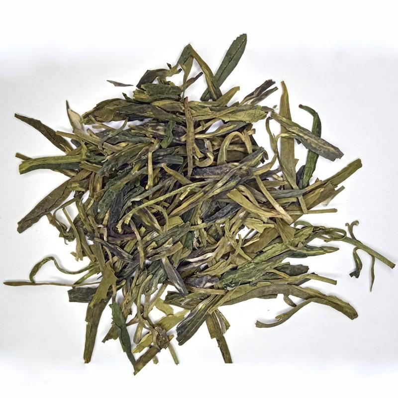 Зелёный чай Колодец дракона : фото - Gardman™