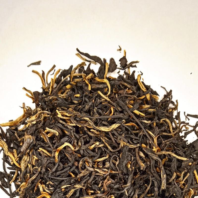 Ароматизированный чай Молочный Мао Фенг: фото - Gardman™