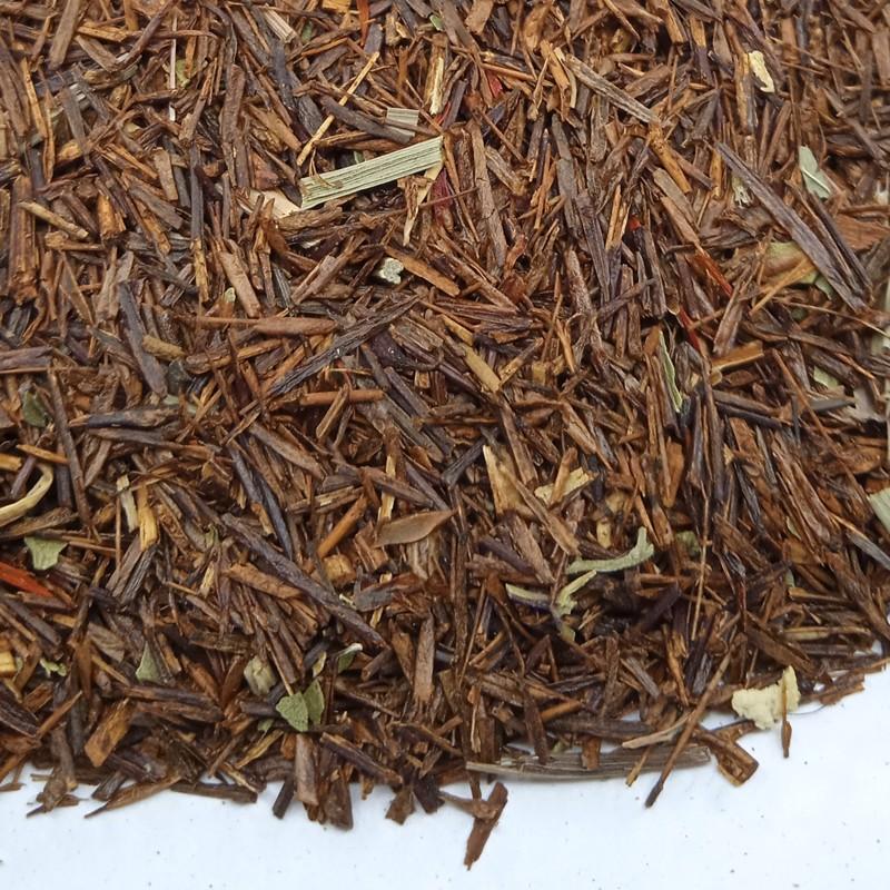 Чай фруктовый Ройбуш ледниковый период: фото - Gardman™