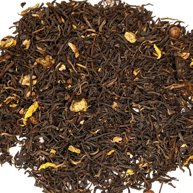 Ароматизированный чай Старый город : фото - Gardman™