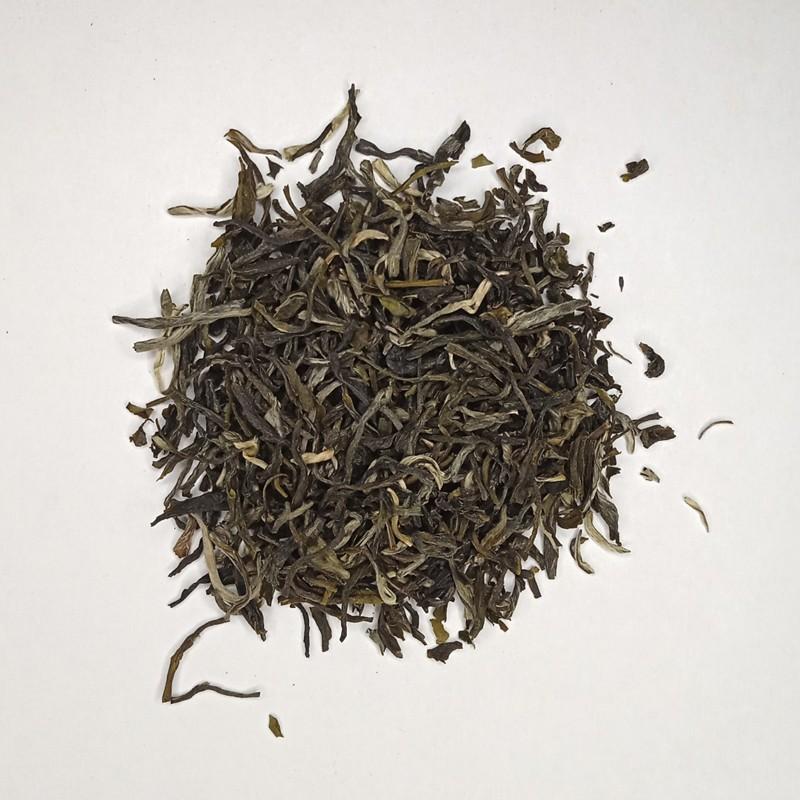 Зелёный чай Зелёный Бай Хао Ча: фото - Gardman™