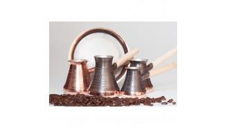 Gardman. How to make armenian coffee